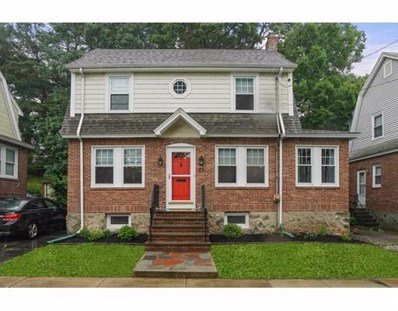 23 Stearns Road, Boston, MA 02132 - #: 72521955