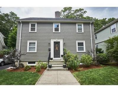 107-109 Walk Hill Street UNIT 1, Boston, MA 02130 - #: 72522001
