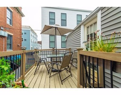 451 West Fourth Street UNIT 2, Boston, MA 02127 - #: 72522007