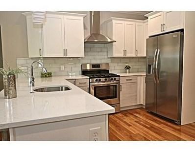 62 Pleasant Street UNIT 1, Winthrop, MA 02152 - #: 72522009