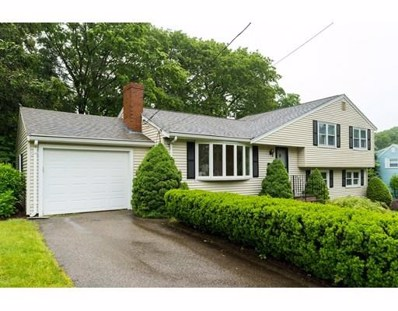 23 Doris Road, Braintree, MA 02184 - #: 72522049
