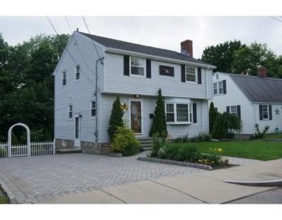 58 Manor St, Boston, MA 02122 - #: 72522084