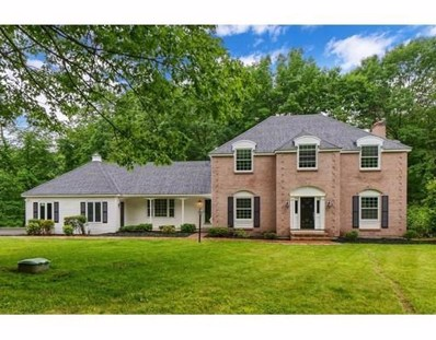 2 Blueberry Hill Ln, North Andover, MA 01845 - #: 72522134