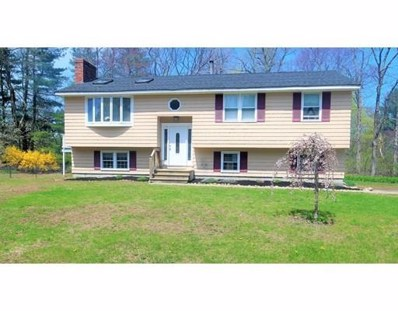 3 Pearl Brook Rd, Townsend, MA 01474 - #: 72522167