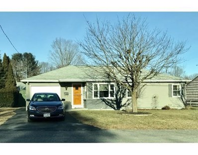 39 Arkwright Road, Webster, MA 01570 - #: 72522169