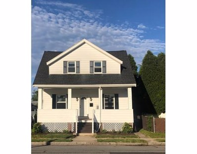 448 Park St, New Bedford, MA 02740 - #: 72522172