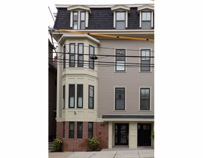 42 West Eagle St UNIT 3, Boston, MA 02128 - #: 72522186