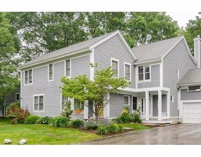 7 Blueberry Ct UNIT 7, Rockland, MA 02370 - #: 72522192