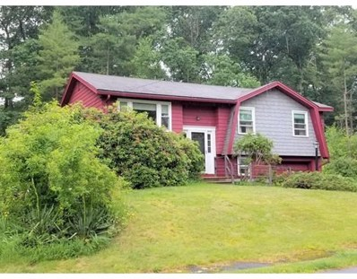 33 Robinhood Ln, Billerica, MA 01821 - #: 72522219