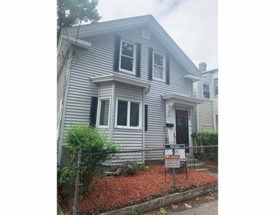22 Webster Ave, Lowell, MA 01850 - #: 72522222