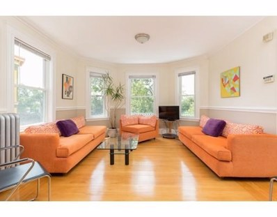 43 Downer Ave UNIT 2, Boston, MA 02125 - #: 72522230
