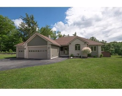 23 Glenwood Place, Rutland, MA 01543 - #: 72522235