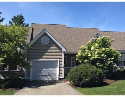 19 Stone Ridge Rd UNIT 19, Westford, MA 01886 - #: 72522242