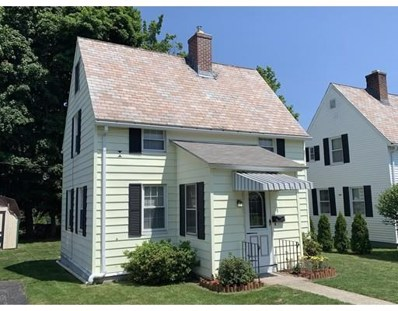 3 Westinghouse Pkwy, Worcester, MA 01606 - #: 72522246
