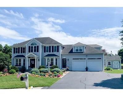 6 Hilltop Farm Road, Auburn, MA 01501 - #: 72522250