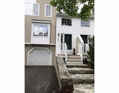 3805 Knightsbridge Close UNIT 3805, Worcester, MA 01609 - #: 72522251