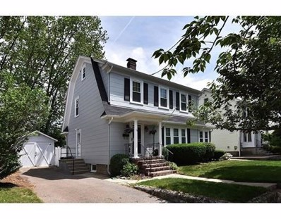 16 Fitchburg St, Watertown, MA 02472 - #: 72522309