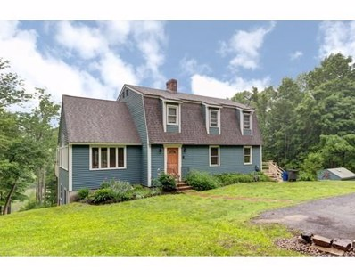 33 Newell Hill Road, Sterling, MA 01564 - #: 72522341