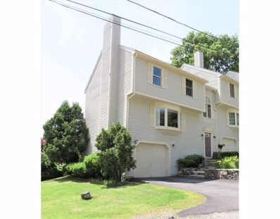 1 Narragansett Avenue UNIT A, Worcester, MA 01607 - #: 72522384