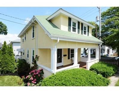 97 Woodside Avenue, Winthrop, MA 02152 - #: 72522391
