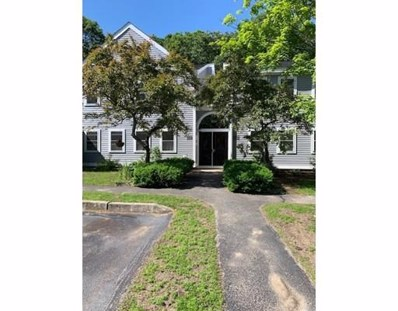 2805 Hockley Dr UNIT B, Hingham, MA 02043 - #: 72522392