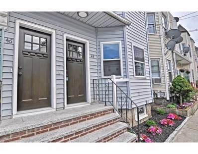 48 Hano Street UNIT 1, Boston, MA 02134 - #: 72522403