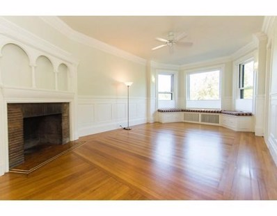 35 Bay State Rd UNIT 1R, Boston, MA 02215 - #: 72522420