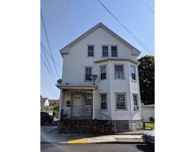 23 Oak St, New Bedford, MA 02740 - #: 72522431