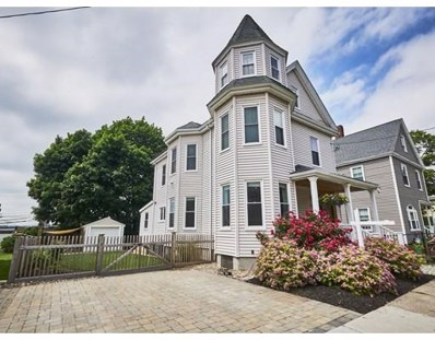77 Quincy St, Medford, MA 02155 - #: 72522457
