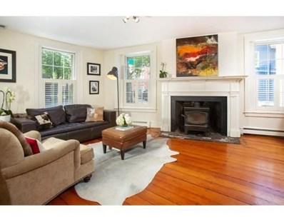 1 Henley Street, Boston, MA 02129 - #: 72522472
