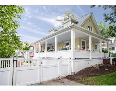 27 Fremont St, Plymouth, MA 02360 - #: 72522489