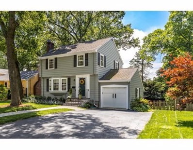 38 Whitman Ave, Melrose, MA 02176 - #: 72522498
