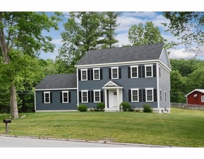 136 Lakeview Ave, Tyngsborough, MA 01879 - #: 72522499