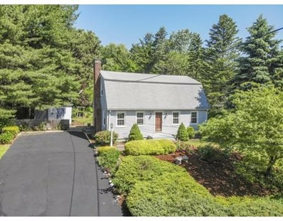 6 Crown Rd, Westford, MA 01886 - #: 72522539