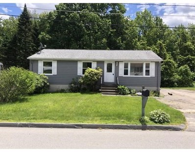 8 Vermont Ave, Worcester, MA 01603 - #: 72522631
