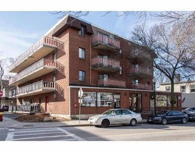 26 W Wyoming Ave UNIT 4C, Melrose, MA 02176 - #: 72522655
