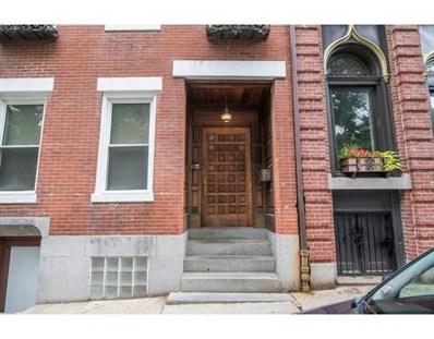34 Hull Street UNIT 2, Boston, MA 02113 - #: 72522659