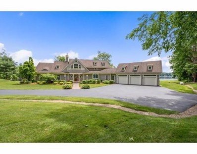 98 Chickering Rd, Spencer, MA 01562 - #: 72522661