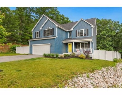 270 Fir Hill Ln, Northbridge, MA 01534 - #: 72522772