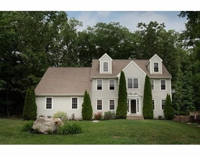 1 Evergreen Ln, Sturbridge, MA 01518 - #: 72522782