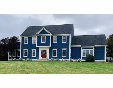 5 Boundary Stone Road, Sutton, MA 01590 - #: 72522799