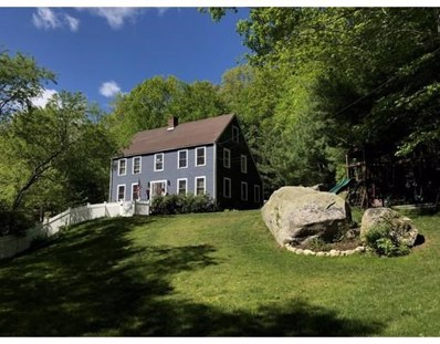 451 Carpenter Rd, Northbridge, MA 01588 - #: 72522906