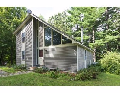 35 Clubhouse Dr, Leominster, MA 01453 - #: 72522910