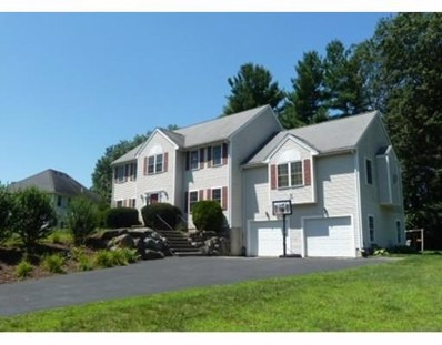 40 Fieldstone Circle, Tewksbury, MA 01876 - #: 72522965