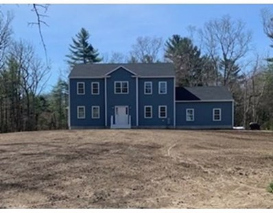 22 Cedar Dell Way, Dartmouth, MA 02747 - #: 72522982