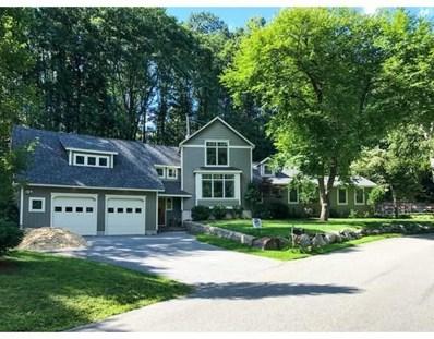 48 Oak Ave, Northborough, MA 01532 - #: 72522989