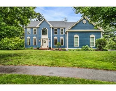 8 Chamberlain Court, Westborough, MA 01581 - #: 72522995