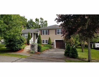 5 Colonial Road, Beverly, MA 01915 - #: 72523005