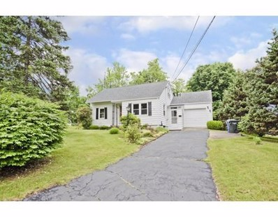 40 Brittany Rd, Springfield, MA 01151 - #: 72523014