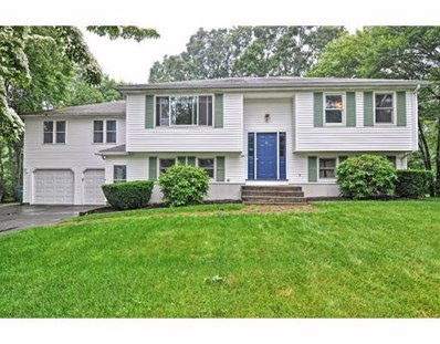 22 Country View Drive, Attleboro, MA 02703 - #: 72523022